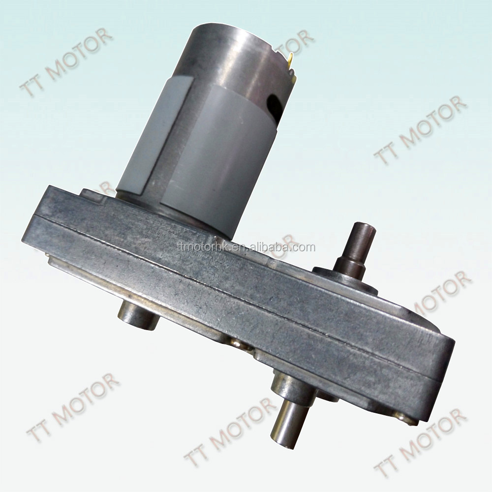 100mm 24 volt dc electric motor 6 volt for pancake