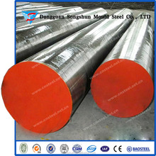 SAE 4340 High Quality Tool Steel 4340 Structural Steel Round Bars
