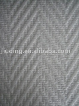 Textile Fiberglass Wall covering