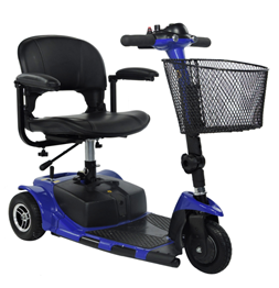 Ce Fda Certificates 3 Wheel Mobility Scooter W3331 Buy Mobility Scooter Product On
