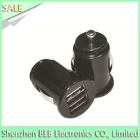 CE approved 5V 2.1A car charger for powerbook g4