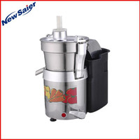 Commercial centrifugal Juice Extractor Machine