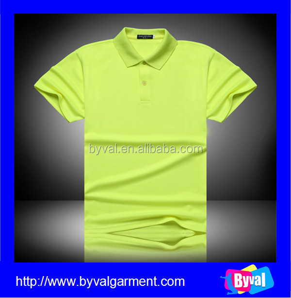 Factory direct sale wholesale 100% polyester breathable polo shirt couple polo shirt