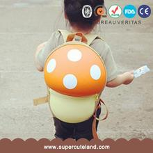 Multifunctional red EVA mario mushroom bag <strong>school</strong> 2015