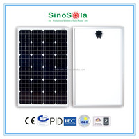 new mono and poly -old customer test free solar panel price per watt