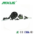 mxus 250/350w mid motor for ebike conversion kit mid drive