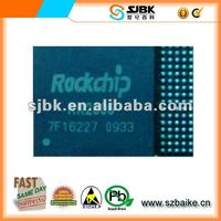 TFT E-BOOK IC CHIP RK2738