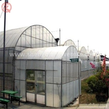 Agricltural product used plastic greenhouse equipment for sale