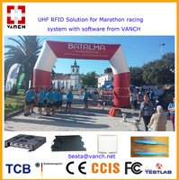 915mhz rfid long distance reader for sports timing system
