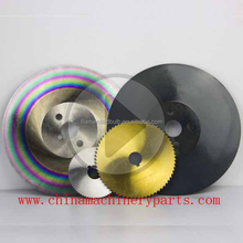 M42 hss circular saw blade for stainless steel meat cutting blades