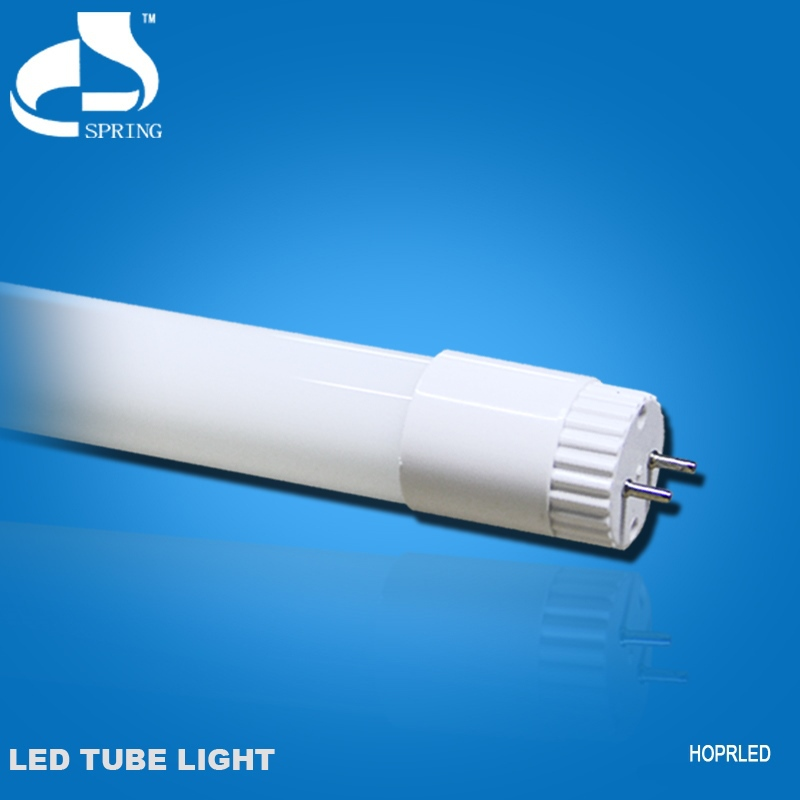 Wide viewing angle promotional led fluorescent tube t18