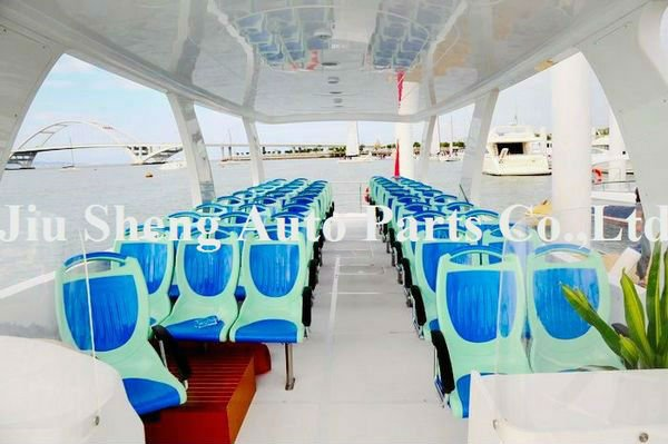 JS027 Hot Sale Ship Passenger Boat Seat
