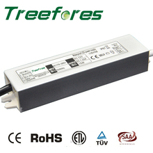 IP67 LED Driver AC TO DC 45W 12V 24V Led Power Supply CE RoHS Lighting Transformer
