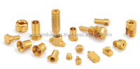 Brass CNG / LPG Gas Kit Parts