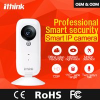 720P Network Web Cam Security Mini for ip camera system for home