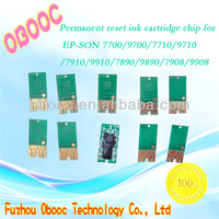 New Arrival! Auto Reset Chip Permanent chip for Epson 7700 9700 7710 9710 7910 9910 7890 9890 7908 9908