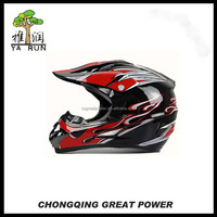 2015 Factory Goods Motorcross Safety Helmet with DOT Helmets