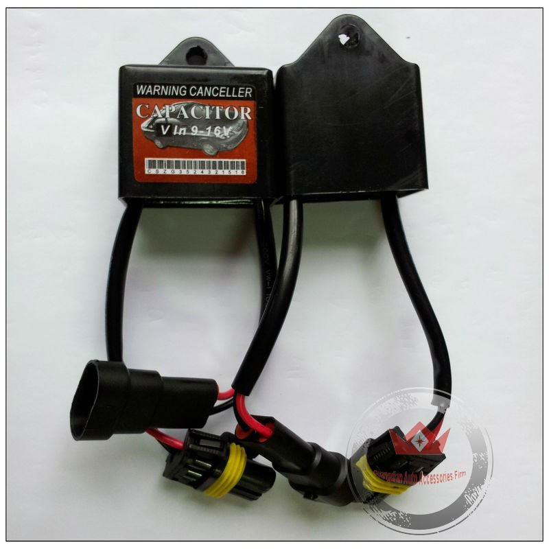 good quality hid warning canceller