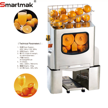 Smartmak Orange Juicer Machine