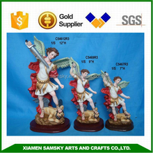 Wholesale Handmade Polyresin Religious Christian statue