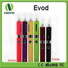 China factory electronic cigarette bubble pipe evod starter kit with &wholesale evod bcc starter kit