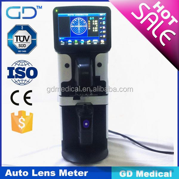 Best Selling Products 2015 Alibaba Trade Assurance automatic lensometer