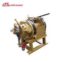 3 ton Oil Field Air Pneumatic Winch Cable Pulling Equipment for sale