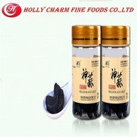 GMP factory supply High quality best price Black Garlic China Provides 100% Natural Organic