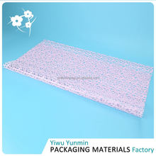 Hot Selling OEM quality Crystal Fiberglass Jacquard double sided laminating film