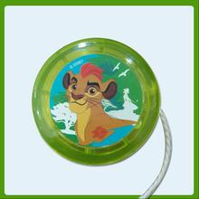 Cheap Custom Professional Plastic Yoyo Toys Wholesale Yo-yo