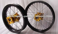 china yongkang aftermarket motorcycle wheels