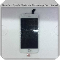 wholesale China merchandise big discount for iphone lcd screen
