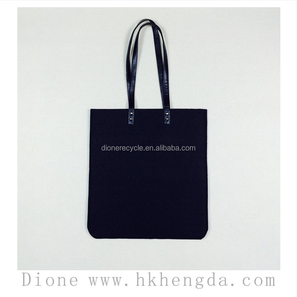 2016 New Recycle Washable Tote Shopping Bags