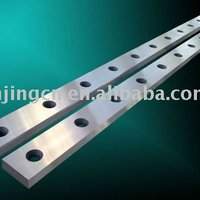 Bilateral Shear Blades Amp Double Sides
