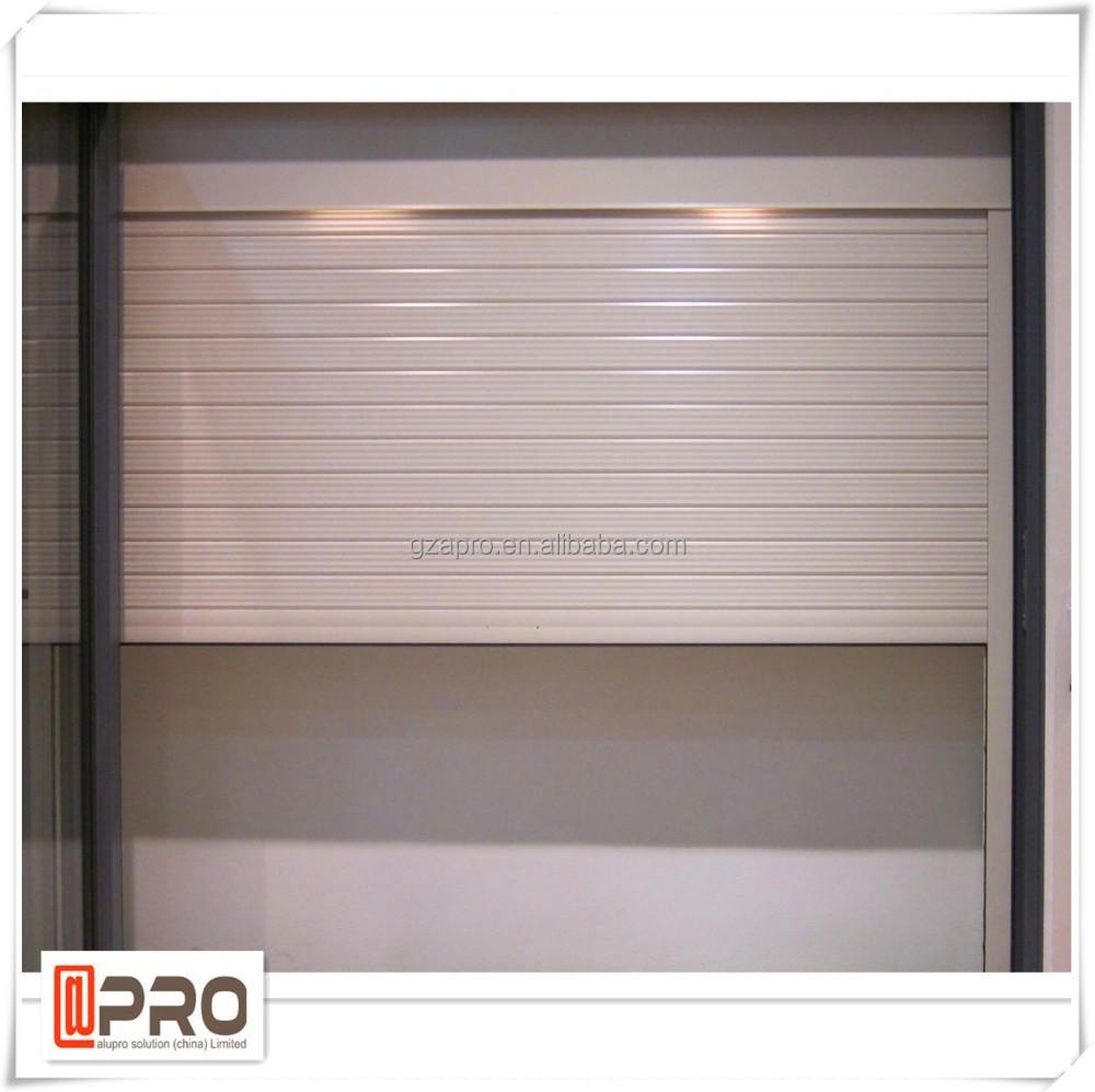 Roller Doors Product : New product roller shutter door with europe standard