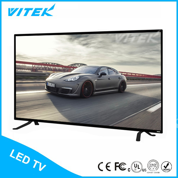 China factory 3d flat screen electron lcd bulk 32 inch 1080 led tv
