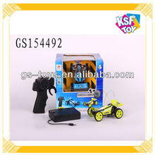 Hot Item High Speed 2.4GHZ 4CH RC Car Toy Mini Car Toy