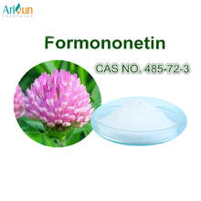 Factory Supply Red Clover Extract , Biochanin A , Formononetin