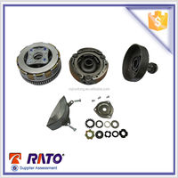 Best inexpensice 125cc motorcycle clutch kits for water cooled motorcycle engine