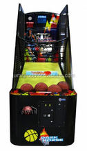 2016 New indoor Hot all star basketball arcade game