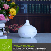 300ml Aroma Air Diffuser Fashion Essential Oil Ultrasonic Diffuser with LED Lights