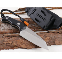 OEM wholesale utility knife with fire starter manufacturers china