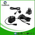AC 12V Low Voltage Submersible Water Fountain Pump With LED Light
