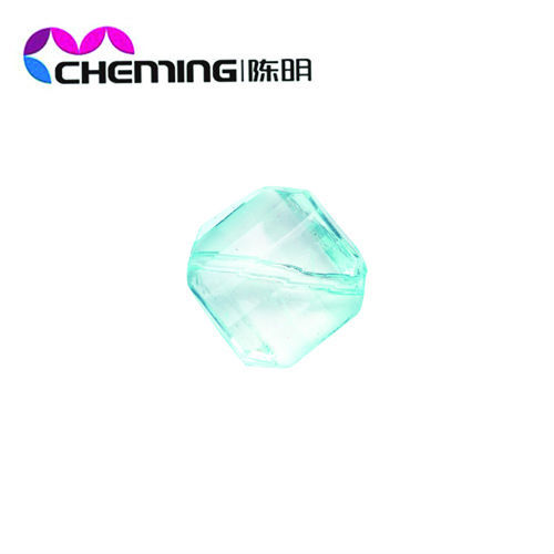 wholesale fashion cheap loose crystal plastic pendant for chandeliers