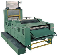 Best sale in China ------ YQ double cylinder double doffer cotton carding /combing machine
