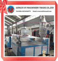 electric cable making machine/power cable making line/copper wire cables making equipment