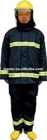 EMS-HR006 Protective clothing for firefighters