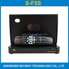 supermax satellite receiver F5s S F5S