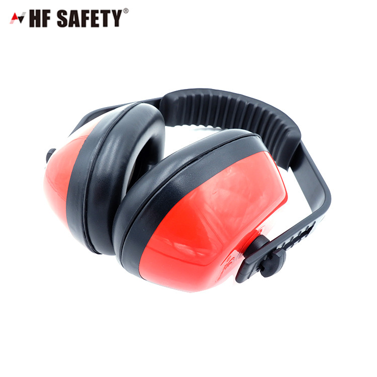 Headband soundproof safety Earmuff hearing protector ear muffs