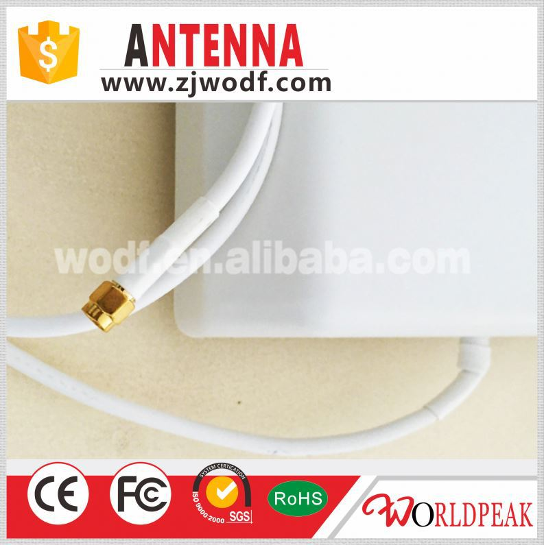 omni wifi antenna indoor 2.4G~2.5GHZ, 5dBi